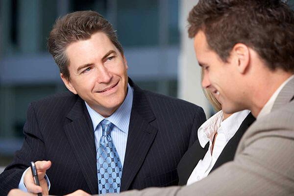 Certified Legal Translation Services