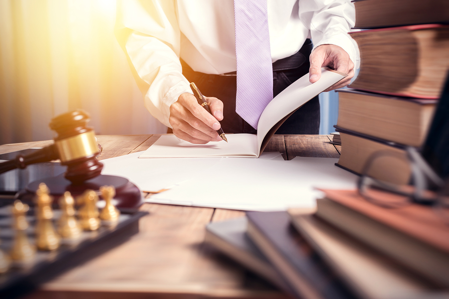 Professional Legal Translation is Needed for Many Legal Documents