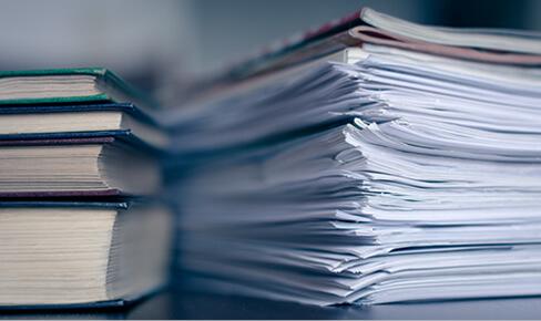Legal Document translation