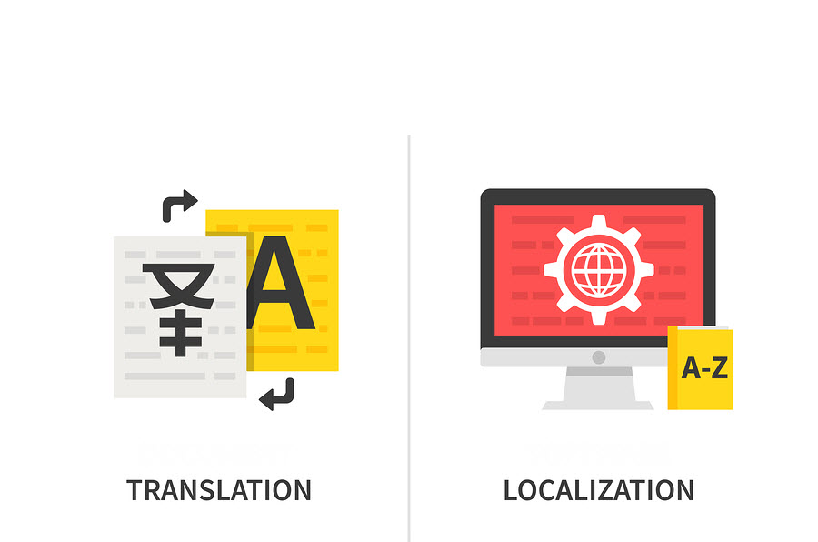 What is the Difference Between Translation And Localization?