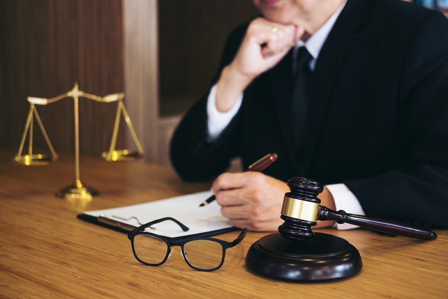 How to Translate Legal Documents