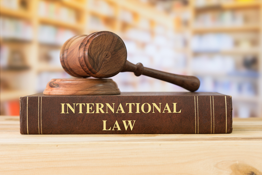 Legal Translator Tips for International Law in Australia