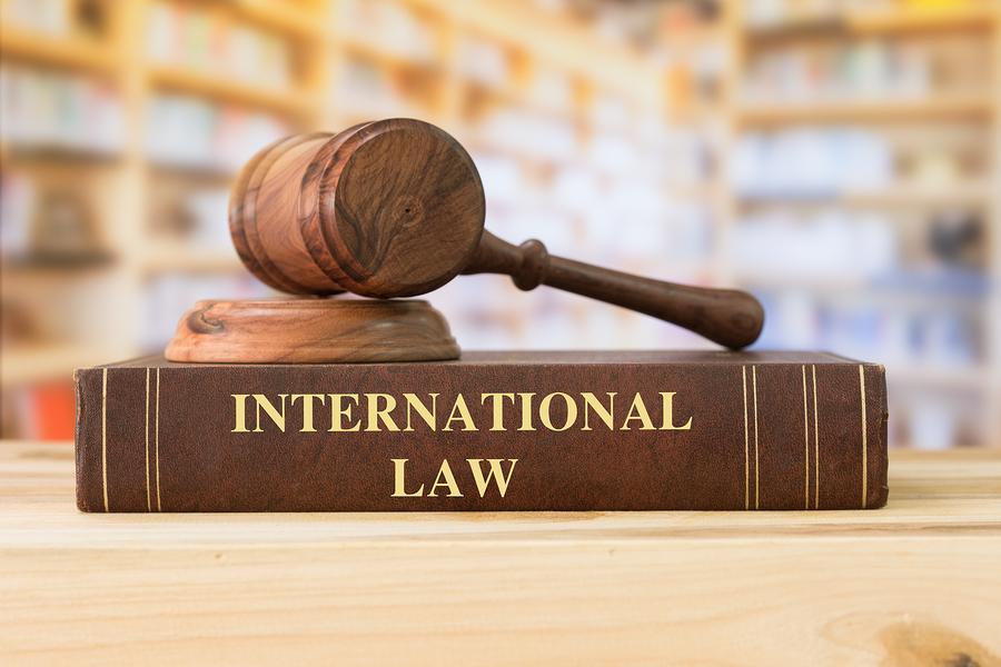 Legal Translator Tips for International Law in Australia
