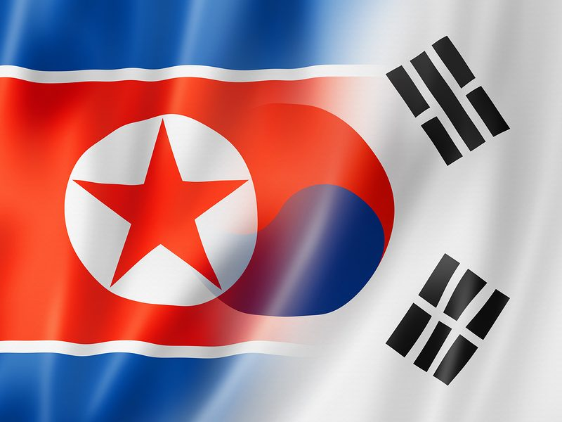 The Korean Language: The Key Differences Between North and South