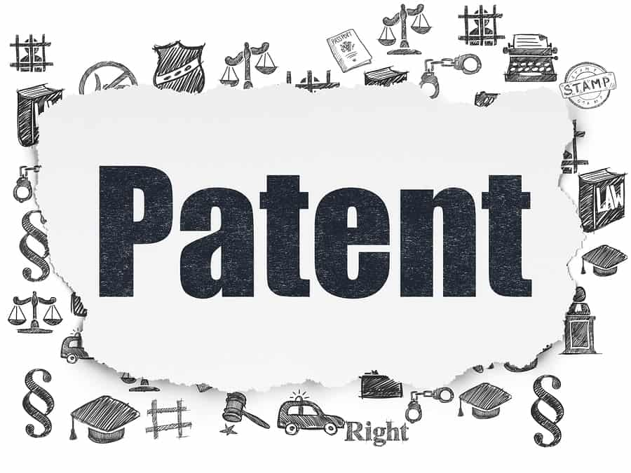 What is the Difference Between a Copyright, a Patent & a Trademark?