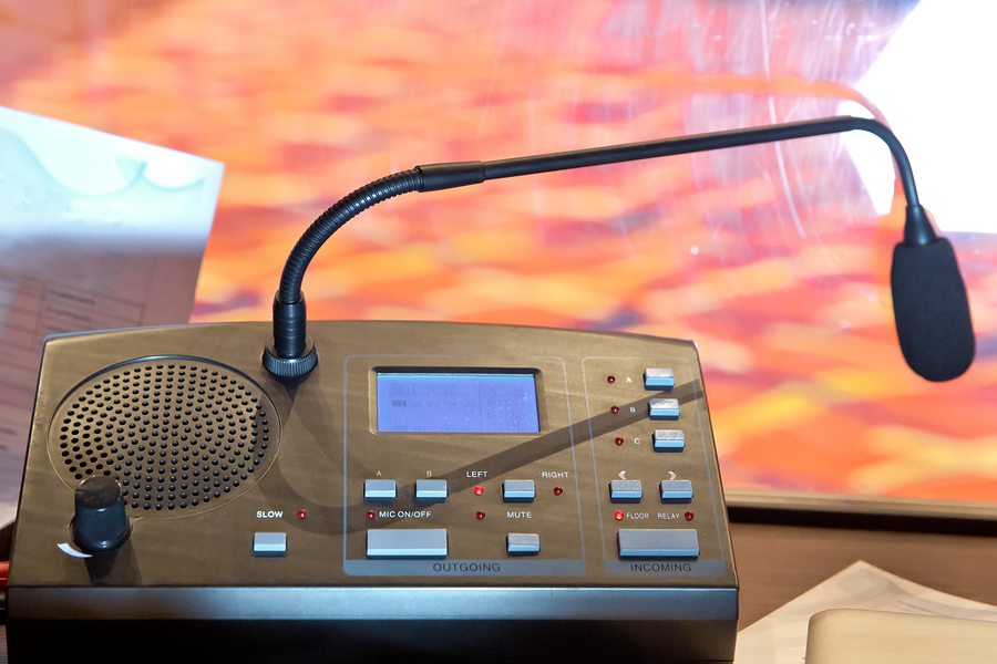 Remote Interpreting Can Help Solve the Distance Barrier