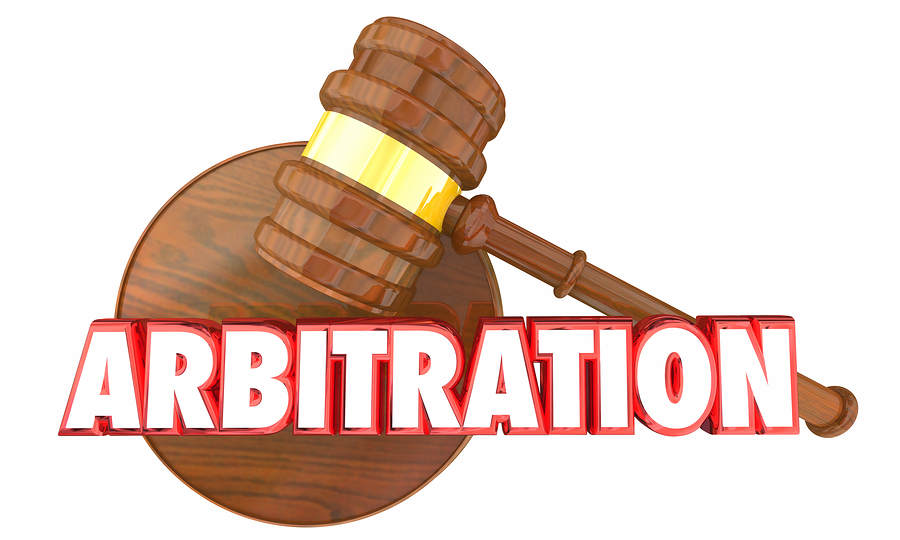 Importance of Legal Translation for Arbitration Disputes