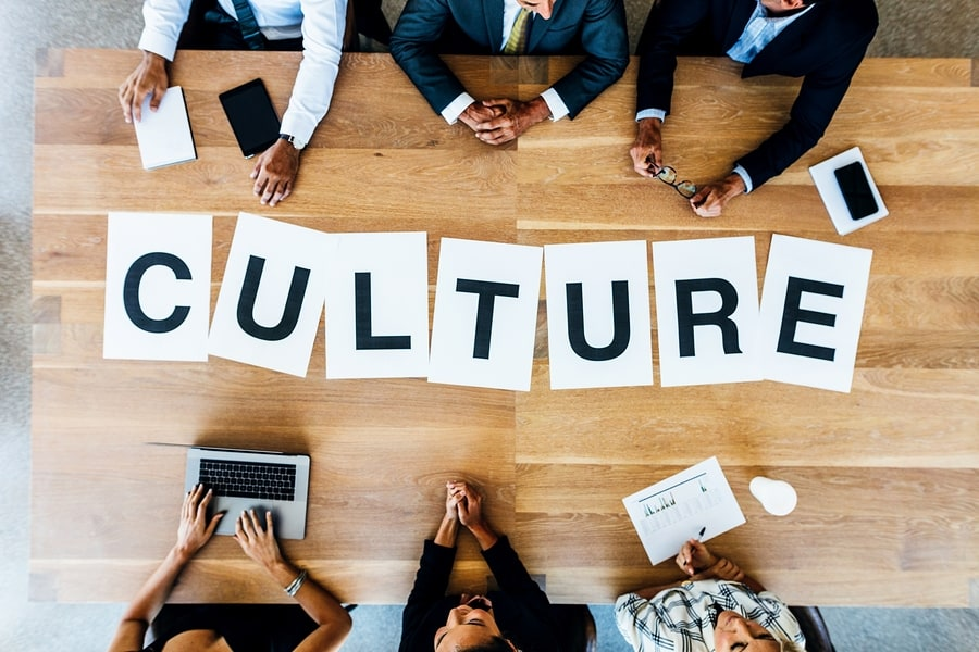 Culture in the Law Office – Does it Matter?