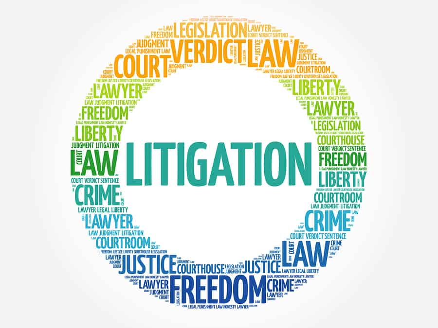 What is Litigation and Why is Translation Required for It?