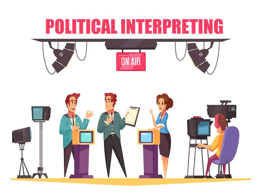 Key Features of Political Interpreting