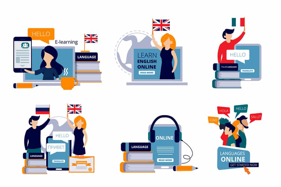 How Interpreting Helps to Support Native Language Speakers