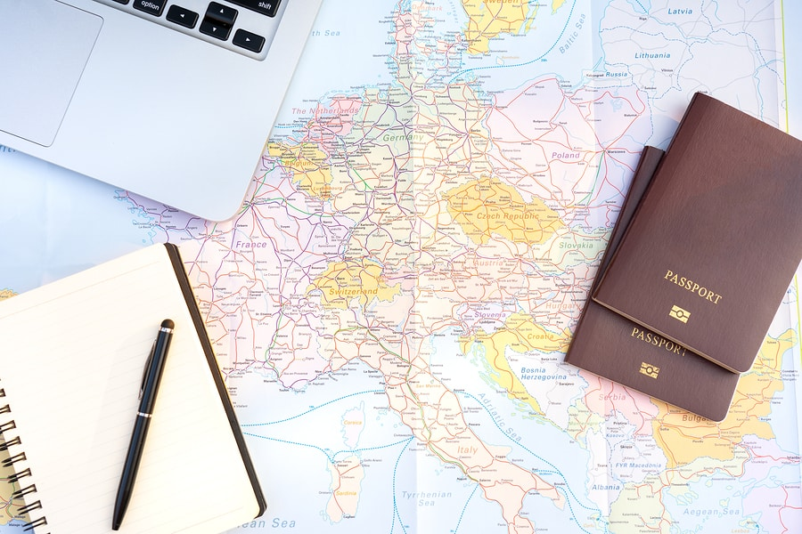 Passport Translation and Why it is Important