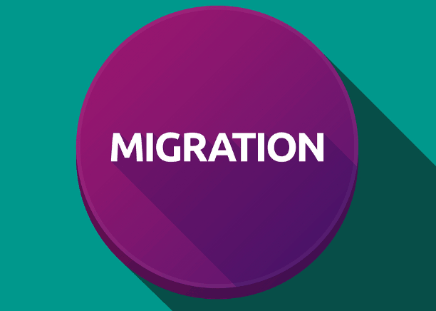 The Ins and Outs of Migration