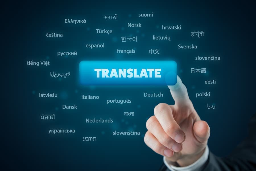 There Are Changes on the Way for the Translation Industry
