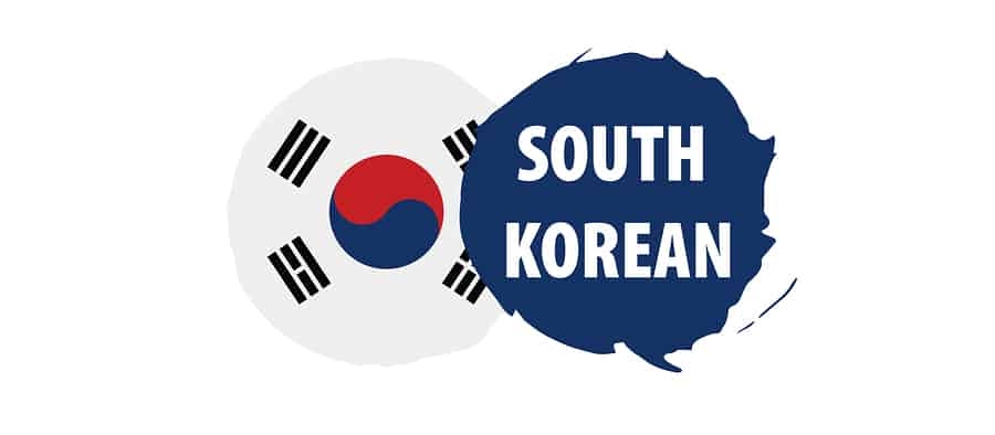 Guide to South Korean Culture, Customs, and Language