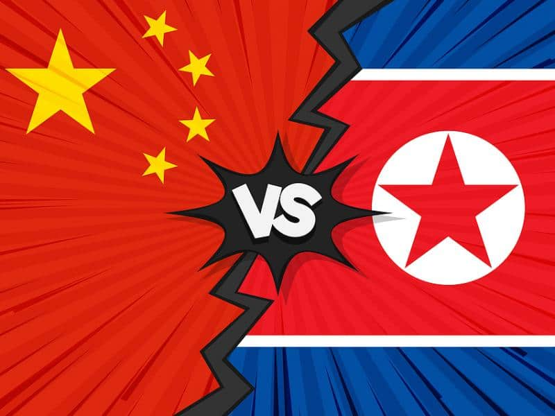 What is the Difference Between Chinese and Korean?