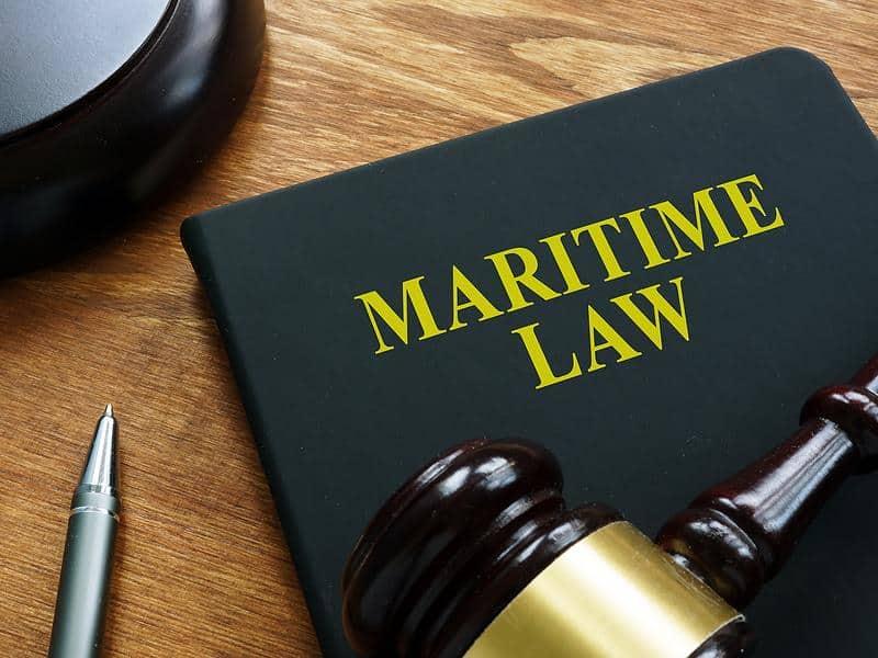 Legal Translators for the Maritime Industry