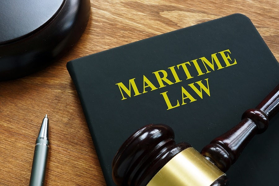 Legal Translators for the Maritime Industry