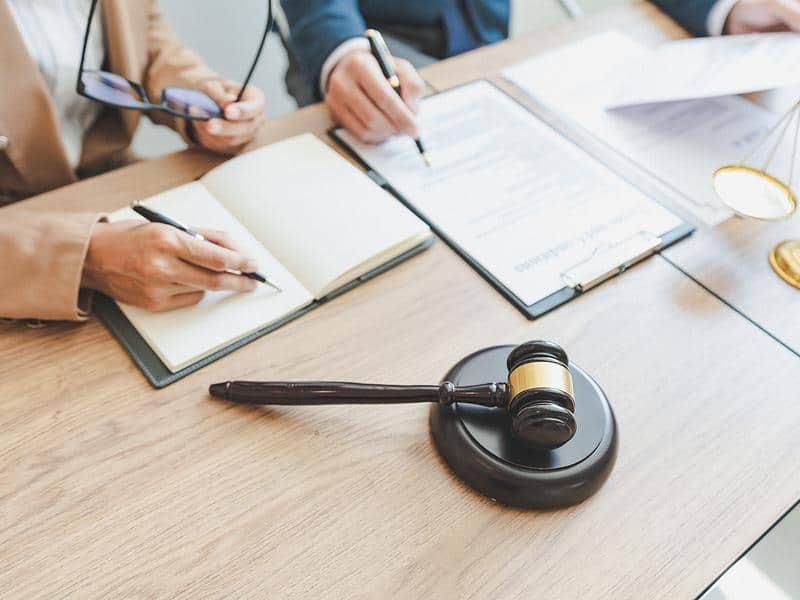 Interpreting Legal Terminology is Key for an Accurate Legal Translation