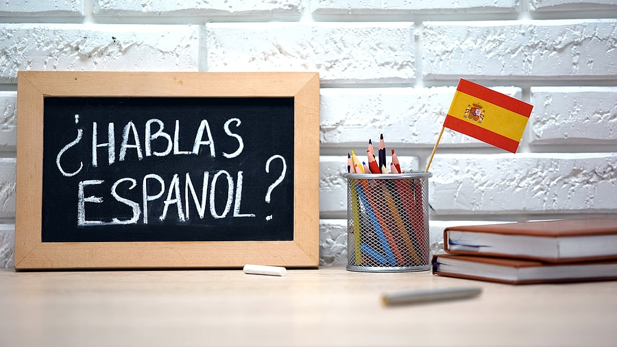 The Growth in Importance of both Spanish Translation and Localization