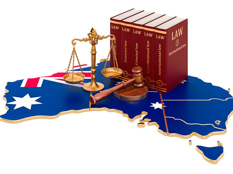 The Role of an Interpreter in Dealing With the Australian Legal System