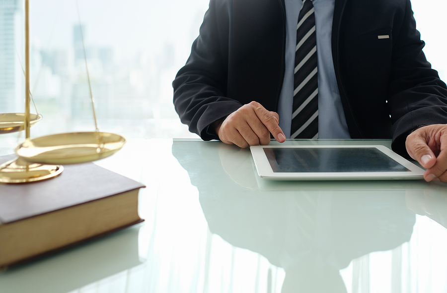 Good Reasons to Get Your Law Firm Website Translated