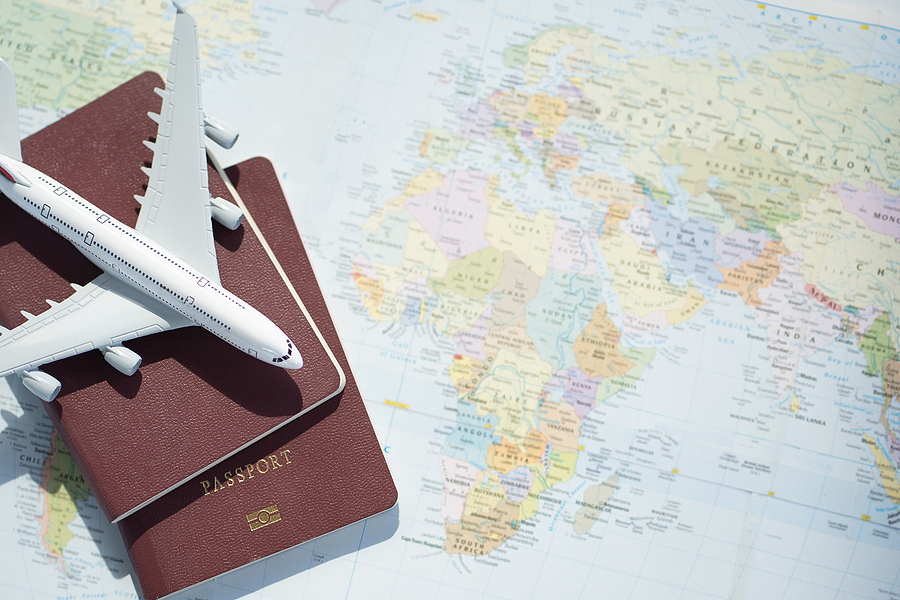 In What Circumstances is a Passport Translation Required?